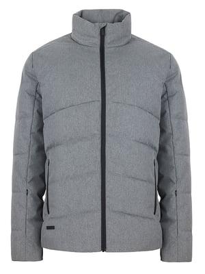 Куртка серая | 4822980