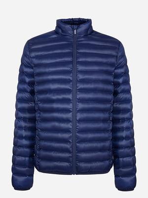 Куртка синяя | 4822982