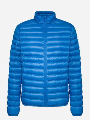 Куртка голубая | 4822983