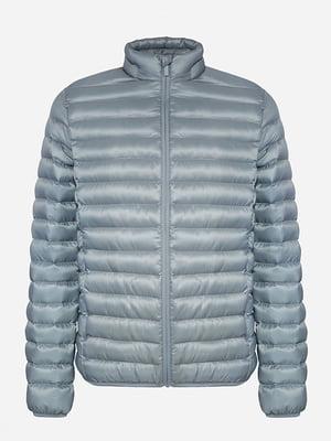 Куртка сіра | 4822984