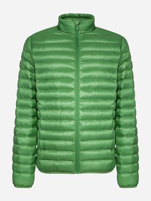 Куртка зелена   4822986