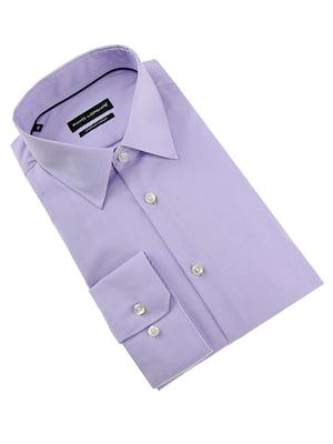 Рубашка фиолетовая | 4823119
