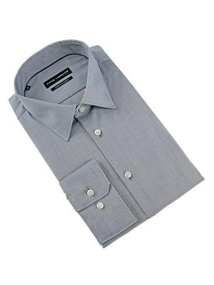 Рубашка серая | 4823122