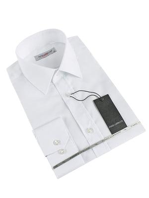 Рубашка белая | 4823124