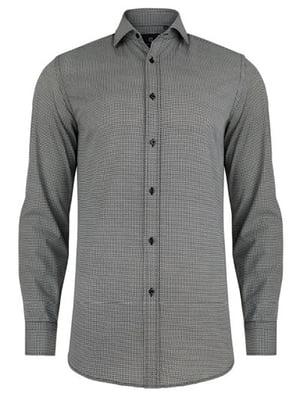 Рубашка в принт | 4823173