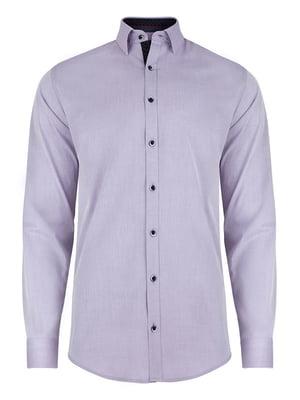 Рубашка фиолетовая | 4823194