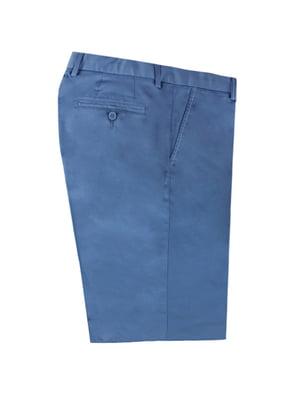 Брюки голубые | 4823238