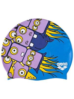 Шапочка для плавания | 4250729