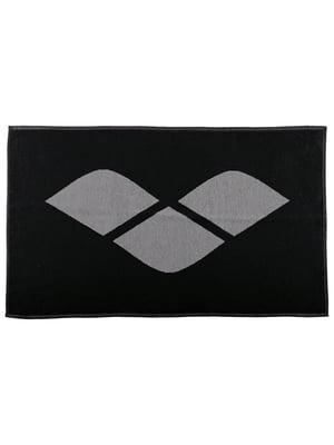 Рушник чорний | 4651144