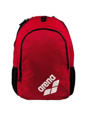 Рюкзак червоний | 4651184
