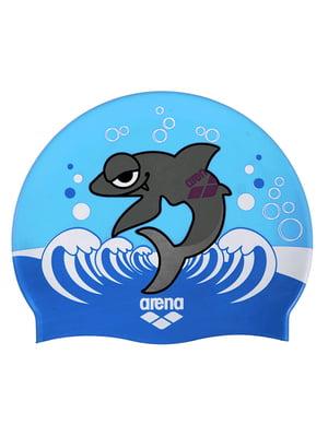 Шапочка для плавання | 4651553