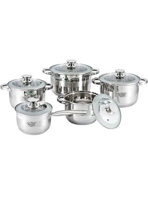 Набор посуды | 4826536