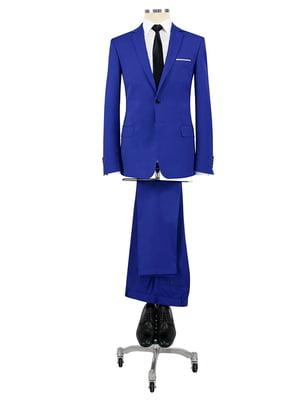 Костюм: піджак та штани | 4822968