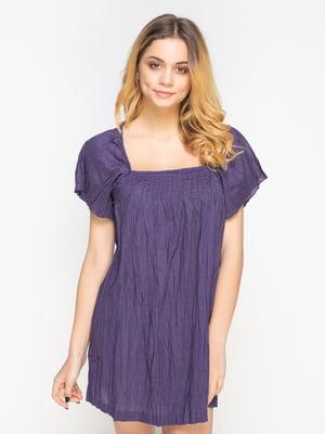 Сукня фіолетова | 2207283