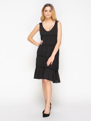 Платье черное | 2207500