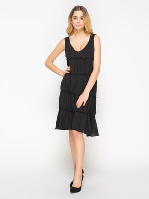 Сукня чорна | 2207500