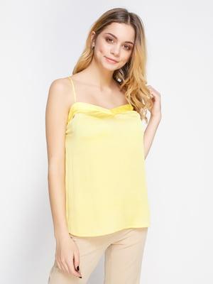 Топ желтый | 2184762