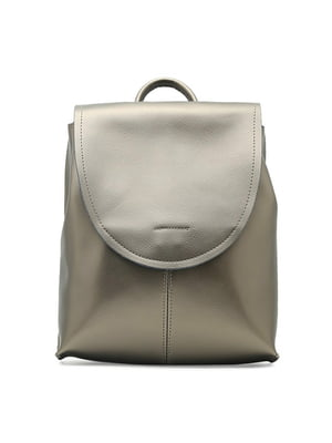 Рюкзак бронзового цвета | 4815674