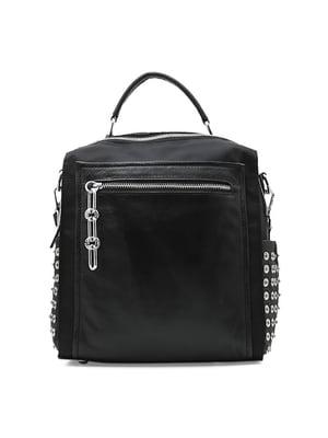 Рюкзак черный | 4815676