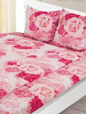 Комплект постельного белья полуторный | 4827303