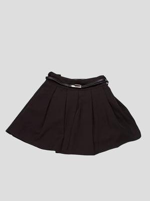 Юбка черная | 4808794