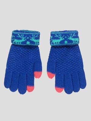 Рукавички сині | 4808964