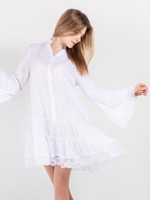 Сукня біла | 4817411