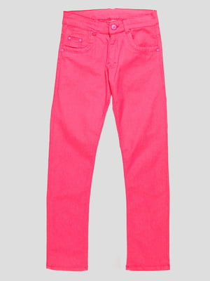 Штани рожеві | 4808743