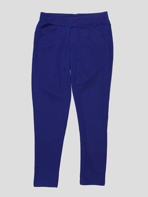 Штани сині | 4808756