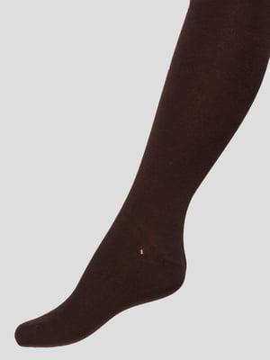 Гольфи темно-коричневі | 4808726
