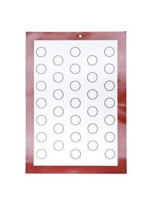 Коврик силиконовый для выпечки (42х29,5 см) | 4828734