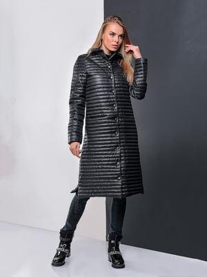 Пальто черное | 4828659
