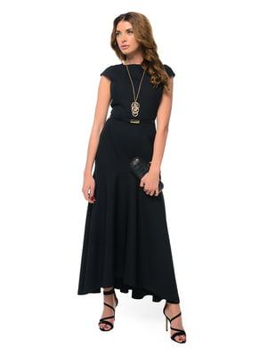 Платье черное | 4827210