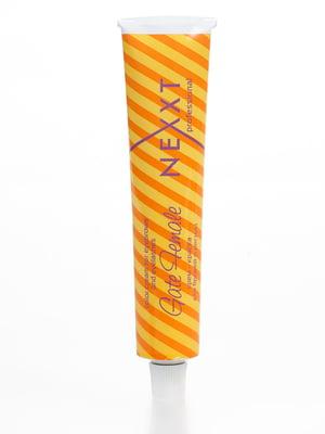 Краска для бровей и ресниц и стимулятор роста ресниц (20+10 мл) — черный   3878076