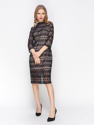 Платье черное | 2832715