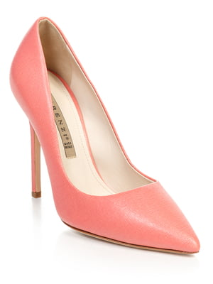 Туфлі рожеві | 4267531