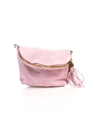 Сумка рожева   2703271