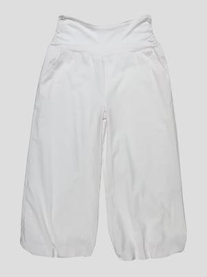 Капри белые | 4825897