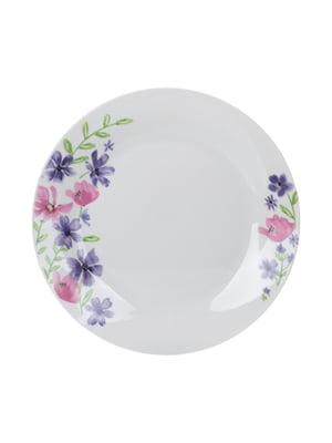 Тарелка десертная (19 см)   4787996