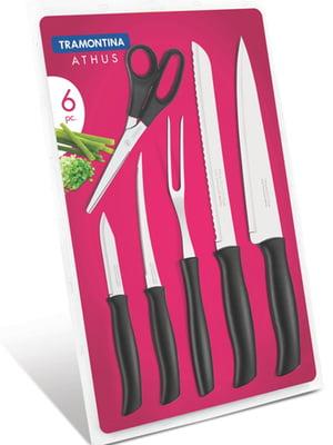Набор ножей (6 предметов) | 4833375