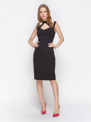Платье черное | 3098647