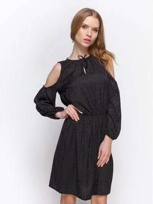 Платье черное | 3155115
