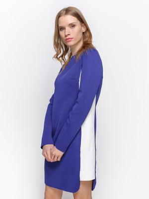 Платье двухцветное | 2981661