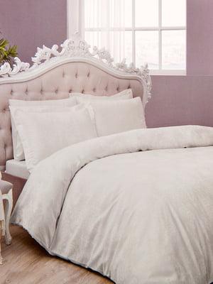 Комплект постільної білизни двоспальний (євро) | 4593618