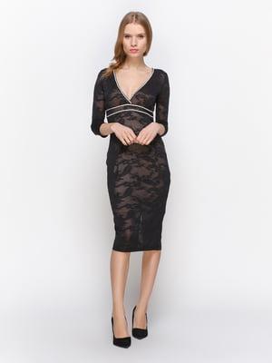 Платье черное | 2832714