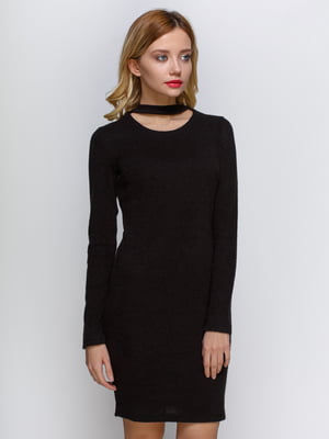 Платье черное | 3098644