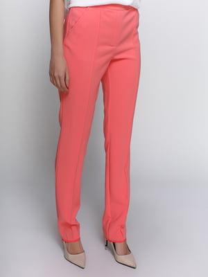 Штани помаранчеві | 2982636