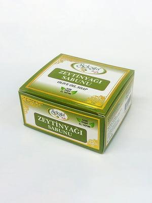 Традиційне мило з оливковою олією (170 г) | 4836785