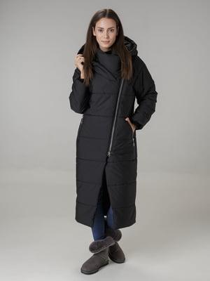 Пальто чорне | 4836809