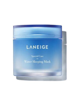 Маска для обличчя Water Sleeping Mask (70 мл) | 4818055